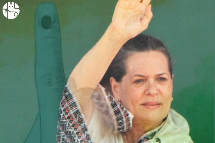 Sonia Gandhi Lok Sabha Election Prediction