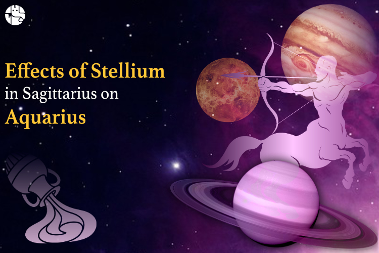 how stellium will affect aquarius zodiac sign