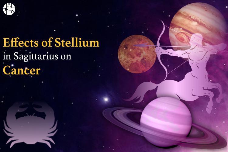 how stellium will affect cancer zodiac sign