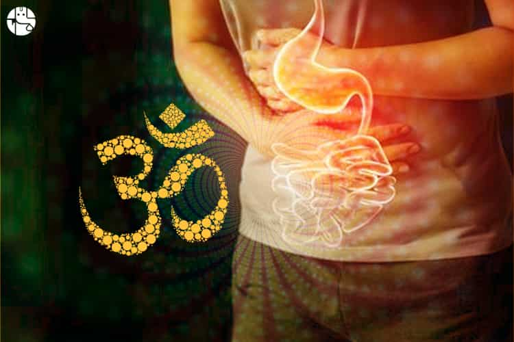 Mantras For Stomach Problems