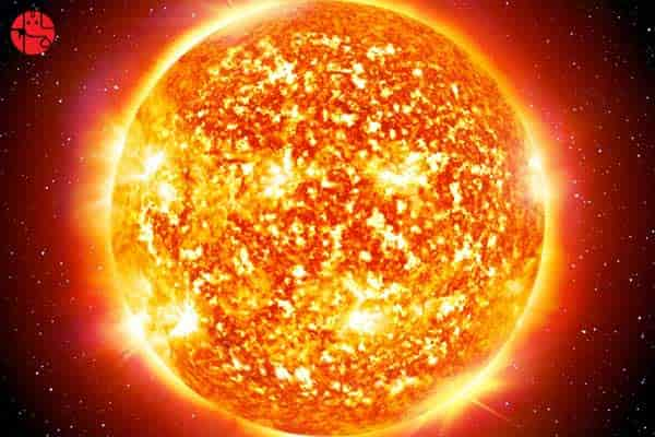 Influence And Importance Of Sun As Per Vedic Astrology