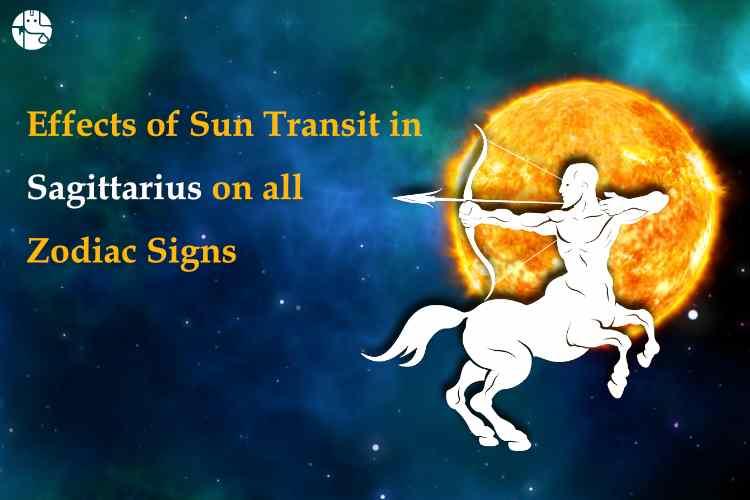 sun transit in sagittarius, sun transit 2019 effects