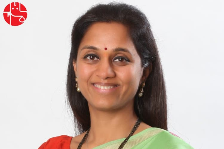 Supriya Sule 2019 Lok Sabha Election Prediction