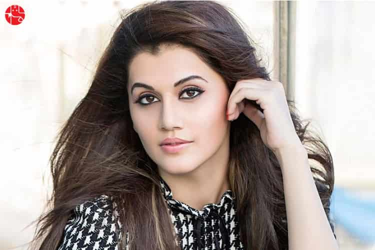 Taapsee Pannu Birthday Prediction