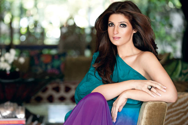 The Year Ahead May Bring Out The Best In Twinkle Khanna Feels Ganesha
