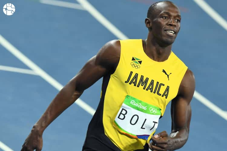 Usain Bolt Astrology