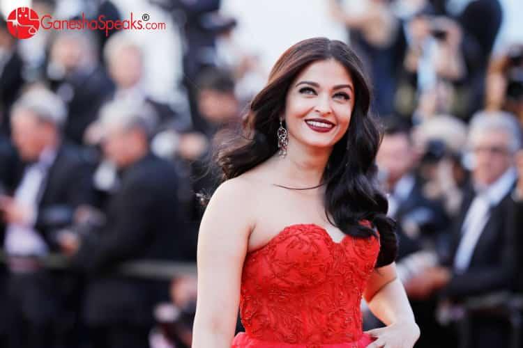 Aishwarya Rai Bachchan Birthday Prediction