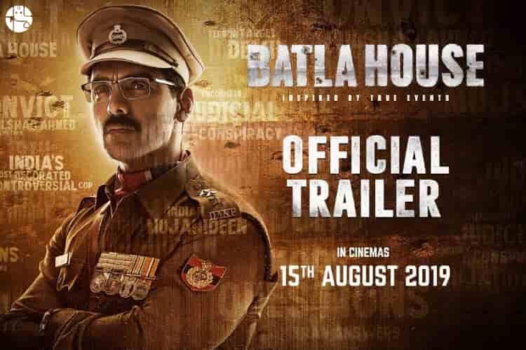 batla house release date