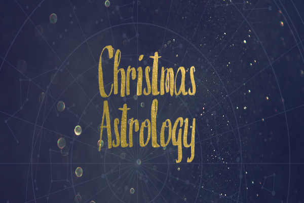 Christmas And Astrology
