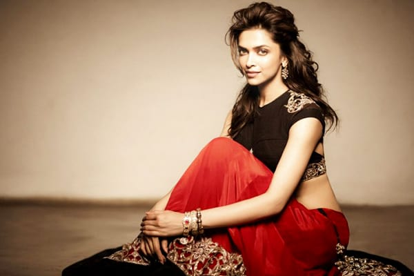 Deepika Will Be The Sure-shot Head-turner of 2017 ...