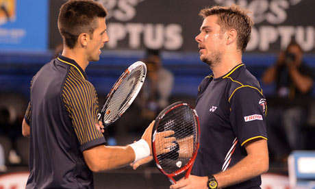 Novak Djokovic and Stan Wawrinka lash it out against each other in a battle of titans. Ganesha predicts who will lift the 2015 Roland Garros French Open Men's Cup?