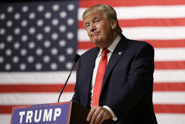 Donald Trump's Policies Will Redefine World Politics, Feels Ganesha