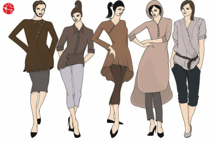 Zodiac Signs Outfits