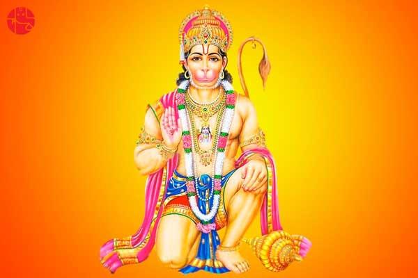 Hanuman Jayanti 2019