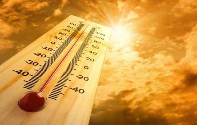 Heat Wave in India - GaneshaSpeaks.com