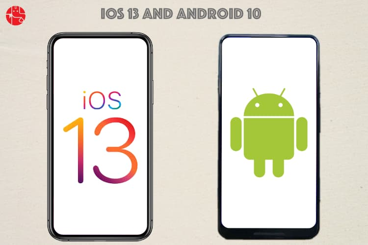 Android 10 vs IoS 13 Astrological Prediction