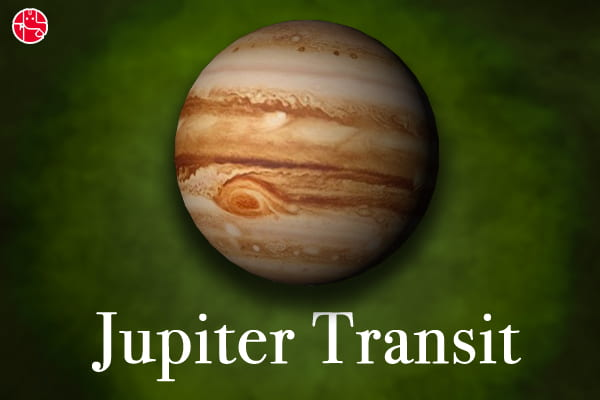 Jupiter Transit Prediction