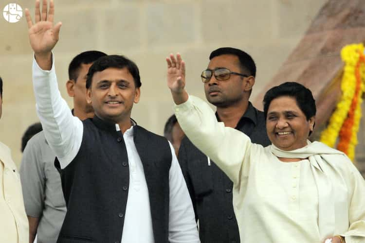 SP BSP alliance lok sabha election 2019 Prediction