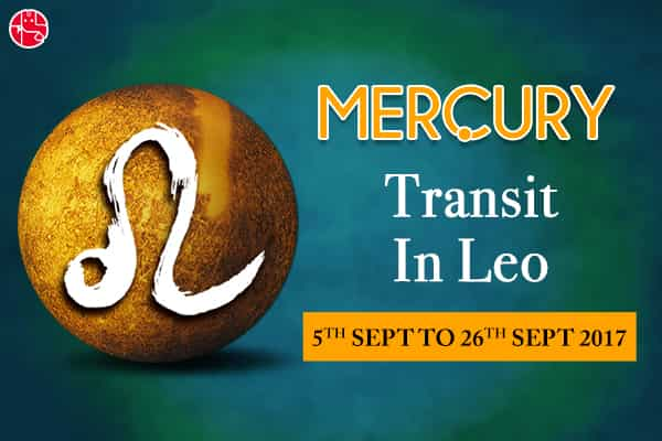 Mercury Transit In Leo 2017 Predictions