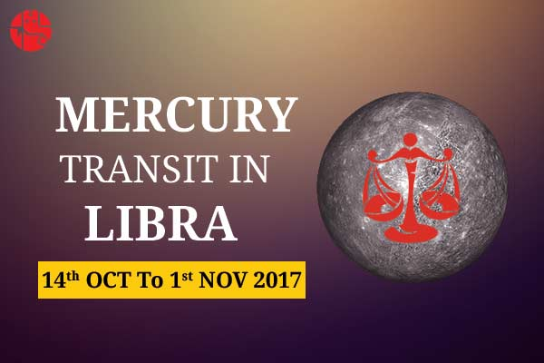 Mercury Transit In Libra Predictions