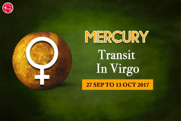 Mercury Transit In Virgo Predictions