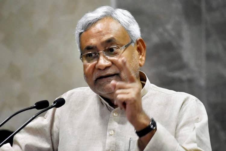 Nitish Kumar 2019 Lok Sabha Election Prediction