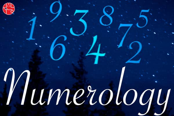 Matchmaking according to numerology
