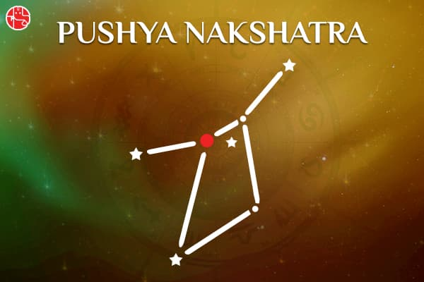 Pushya Nakshatra: Golden Opportunity To Achieve Success