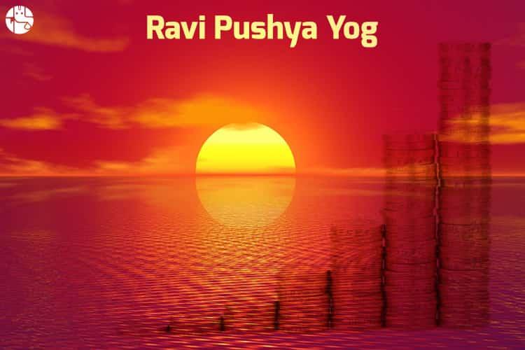 Ravi Pushya Yog