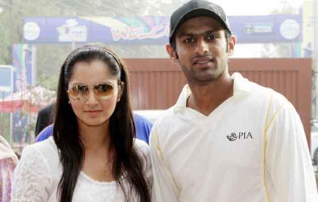 Sania Mirza Shoaib Malik Long Distance Marriage