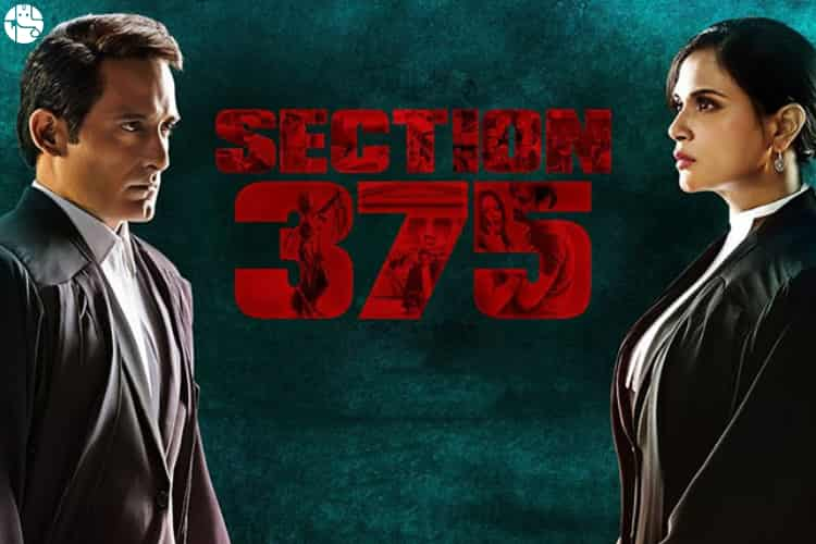 Section 375 Movie