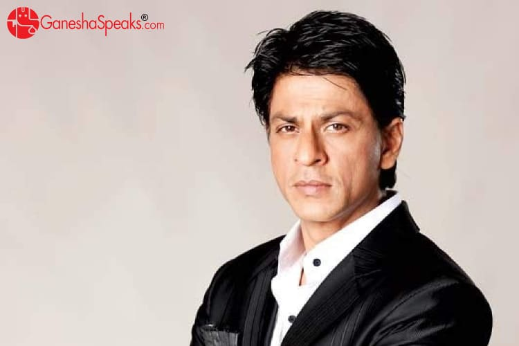 Shahrukh Khan Birthday Prediction