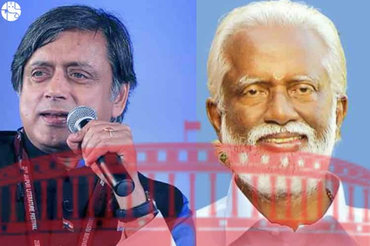 Shashi Tharoor Vs Kummanam Rajasekharan Lok Sabha Election 2019 Prediction