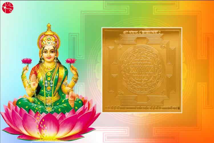 The importance of Shree Yantra on Akshaya Tritiya