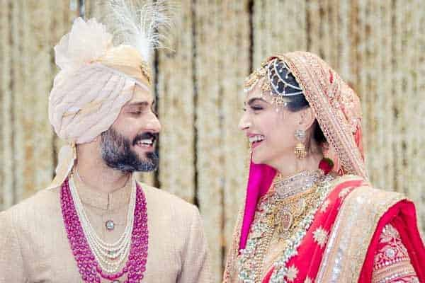 Sonam Kapoor-Anand Ahuja Marriage: What Their Wedding