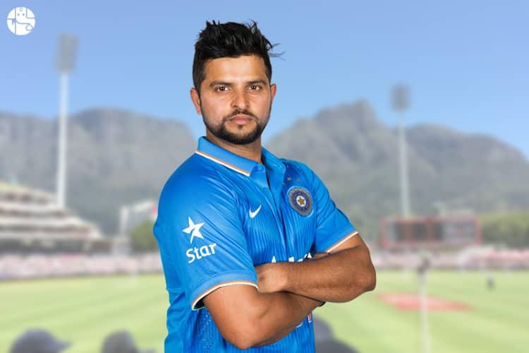 Suresh Raina joins MS Dhoni in retirement, announces news through social media