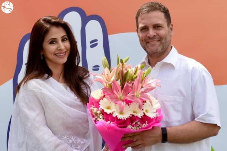 Urmila Mantodkar Lok Sabha Election Prediction
