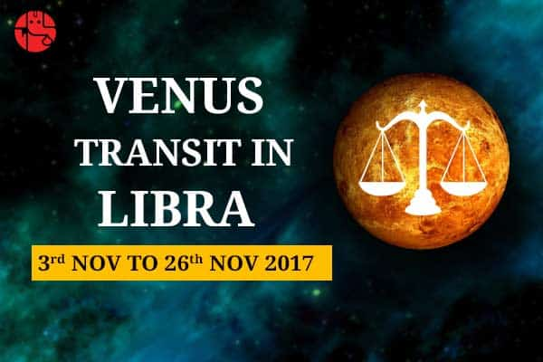 Know How Will Venus Transit In Libra Influence Your Life