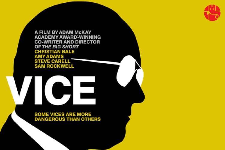 مراسم اسکار - اسکار 2019 - فیلم Vice
