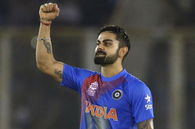Captain Hot Kohli Will Be The Agent Of Glory For Team