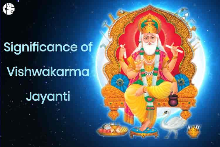 Vishwakarma puja celelebration