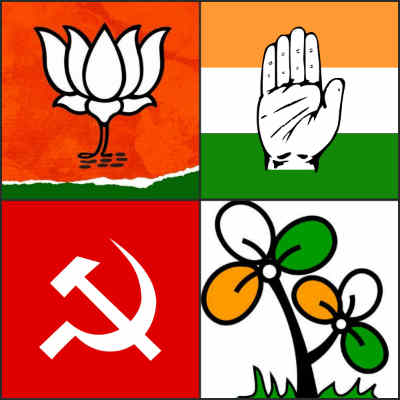 The Stars Seem To Be Tilting In Favour Of The Incumbent Tmc But