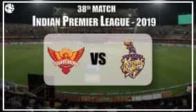 SRH vs KKR Match Prediction: Who Will Win SRH vs...