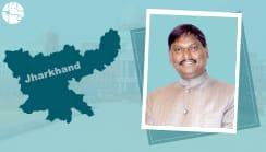 Arjun Munda Election Predictions - Jharkhand...