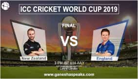 New Zealand vs England Match Prediction: Who Will...