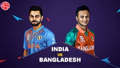 Astrological Prediction For India Vs Bangladesh...