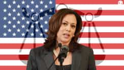 Kamala Harris' Journey to the 2020 U.S....