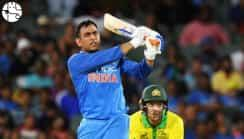 Will Dhoni announce his retirement in January...
