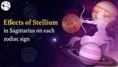 Effects of 2019 Stellium in Sagittarius on Zodiac...