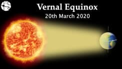 Know All About The Spring Equinox 2020